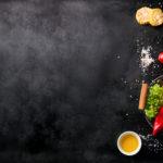 legumes poivrons marinés