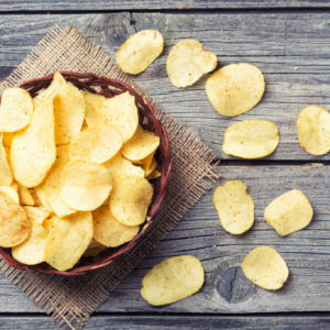 chips artisanales